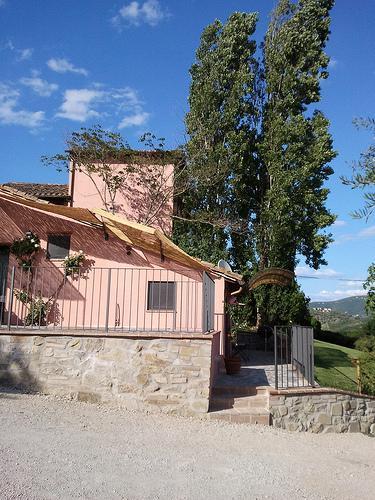 Il Sole - Villa Rosa - Montemelino - Il Sole apartment - VILLA ROSA - Perugia country - Magione - rentals