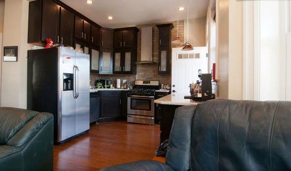 Modern Wrigleyville 2 Bedroom Close To Red Line - Image 1 - Chicago - rentals