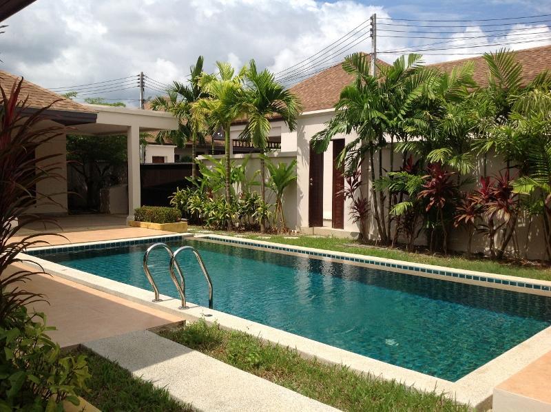 3 bedroom Pool Villa, Rawai Phuket - Image 1 - Rawai - rentals