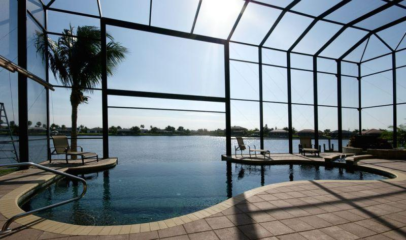 Villa Estelle Stunning 2-story Villa with amazing - Image 1 - Cape Coral - rentals