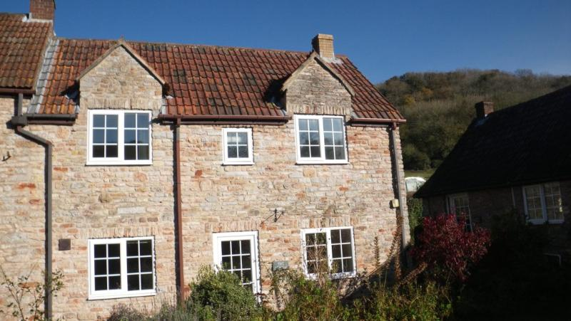 The Stable - Image 1 - Shepton Mallet - rentals