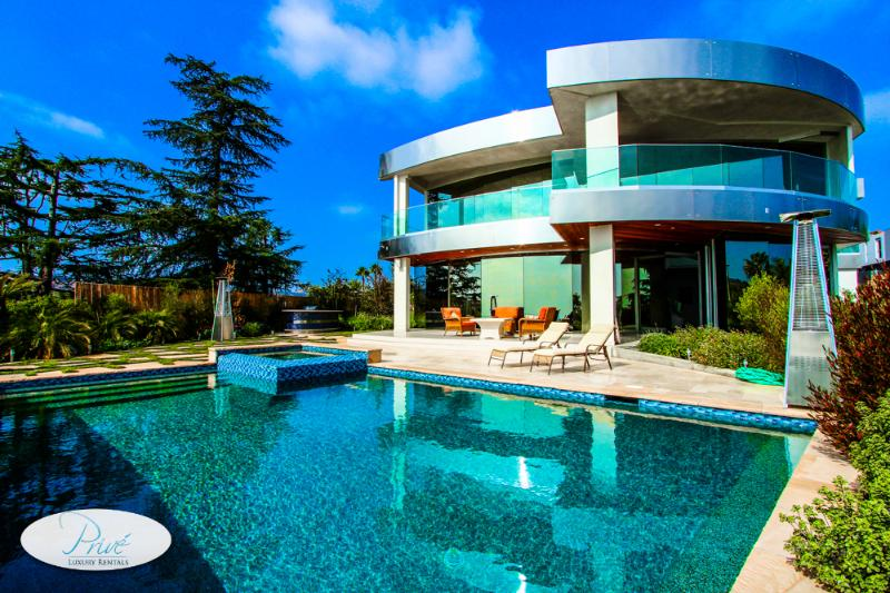 Hollywood Hills Modern Lux Estate - Image 1 - Los Angeles - rentals