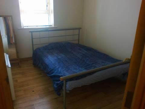 Bedroom - Apartment in city centre, Derry, Northern Ireland - Derry - rentals
