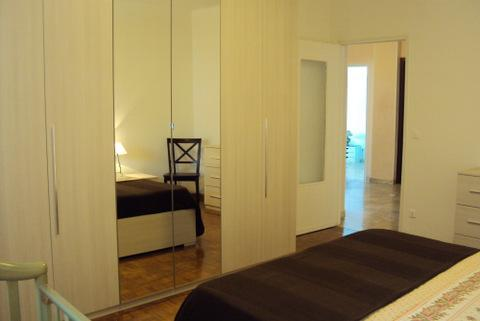 apartment on the northwest Italian Riviera, 300m to the beach, 18 kilometers from Monaco - Image 1 - Vallecrosia - rentals