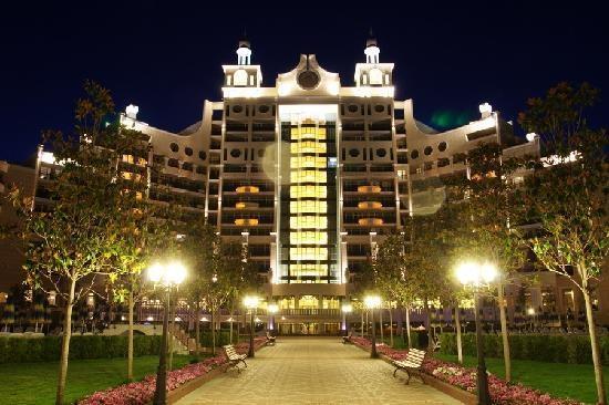 Penthouse in 5* Sunset Resort, Pomorie, Bulgaria. - Image 1 - Pomorie - rentals