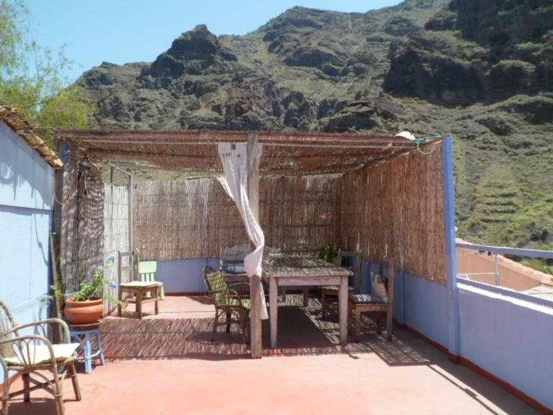Discover the wonderful La Gomera - Image 1 - Valle Gran Rey - rentals