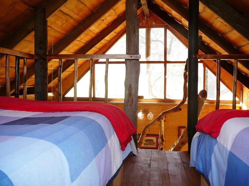 Kolgans Cottage; Bo-Kloof Guest Farm; Baviaanskloof - Image 1 - Willowmore - rentals