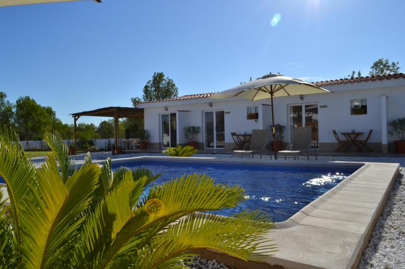 Villa Alegria a charming Bed & Breakfast - Image 1 - Pedralba - rentals