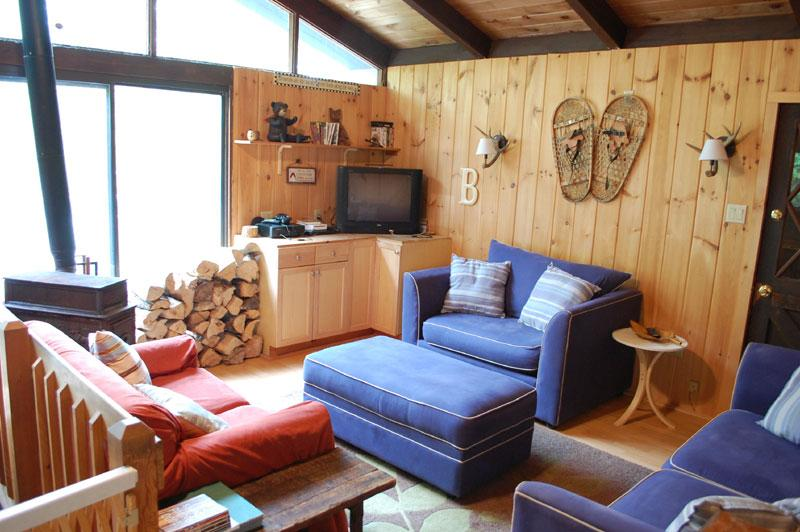 Southern Vermont House Rental Near Mount Snow - Image 1 - Dover - rentals
