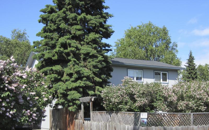 Our Home - Gardenside Bed and Breakfast - Anchorage - rentals
