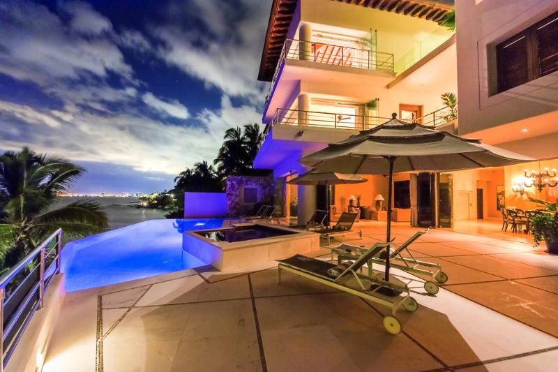 - Villa Bahia - Puerto Vallarta - rentals