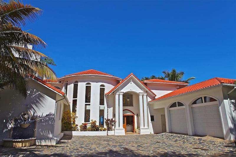 Luxury Beach house in Dominican Republic - Image 1 - Sosua - rentals