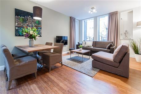 Amstel Delight Apartment 3 - Image 1 - Amsterdam - rentals