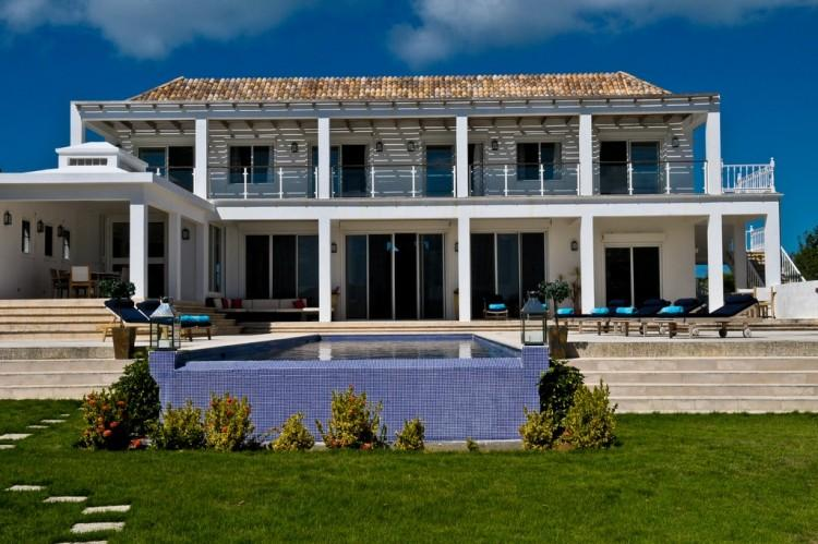 GIANAARPJ at West End, Anguilla - Ocean View, Hidden Away Down A Private Road, Pool - Image 1 - West End - rentals