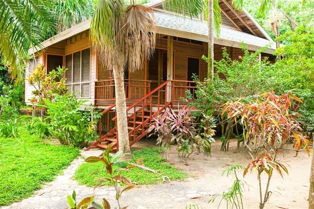 Casa Flores 135 - Image 1 - Roatan - rentals
