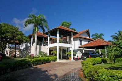 Villa Arrecife 32. Puntacana Resort Golf and Club - Luxury, Top High End Villa - Punta Cana - rentals