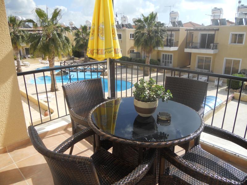 Sirena Sunrise 30- 130, luxury apartments - Image 1 - Kato Akourdalia - rentals