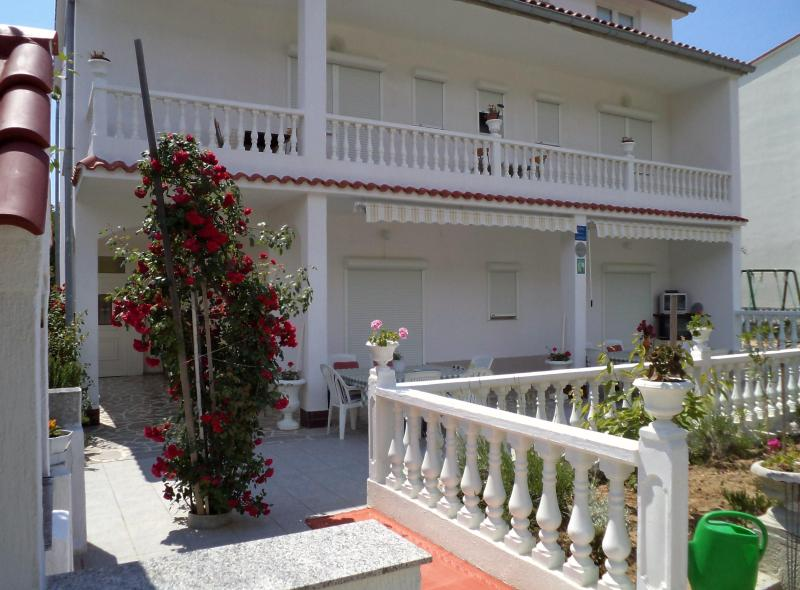Apartment TINA -complete First flor - Apartment TINA- complete First flor - Rab - rentals