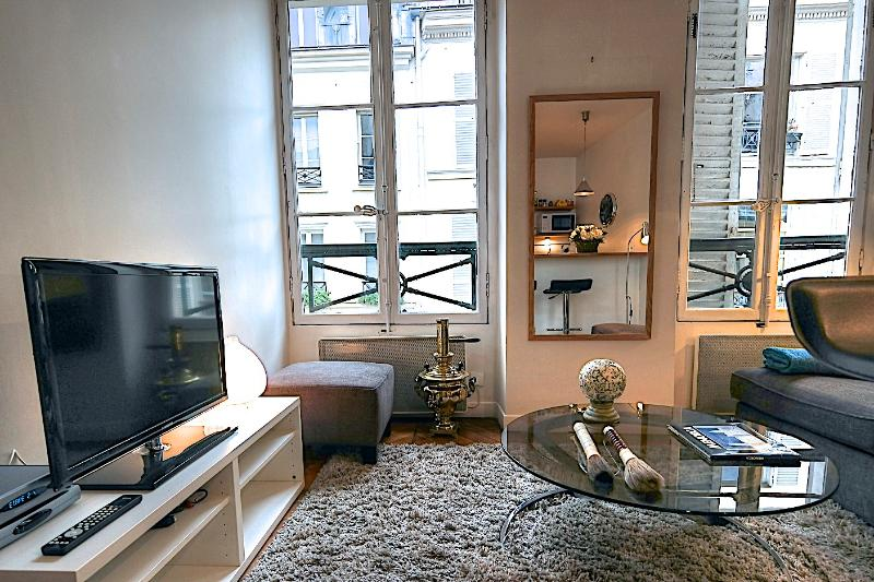 Studio Sèvres Babylone - Image 1 - 7th Arrondissement Palais-Bourbon - rentals