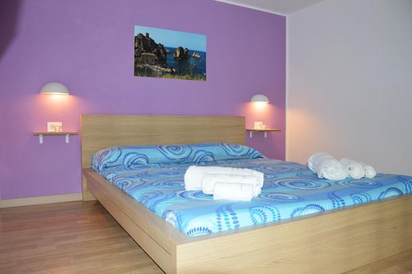 Casa Del Porto - Apt Scopello - Image 1 - Castellammare del Golfo - rentals
