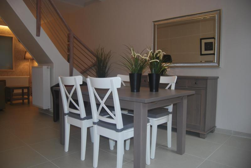 Nice house = successfull holliday - Image 1 - Geraardsbergen - rentals