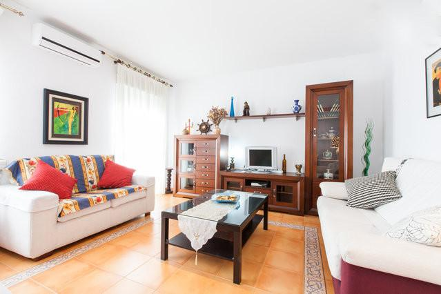 [631] Huge apartment next to the metro station - Image 1 - Seville - rentals
