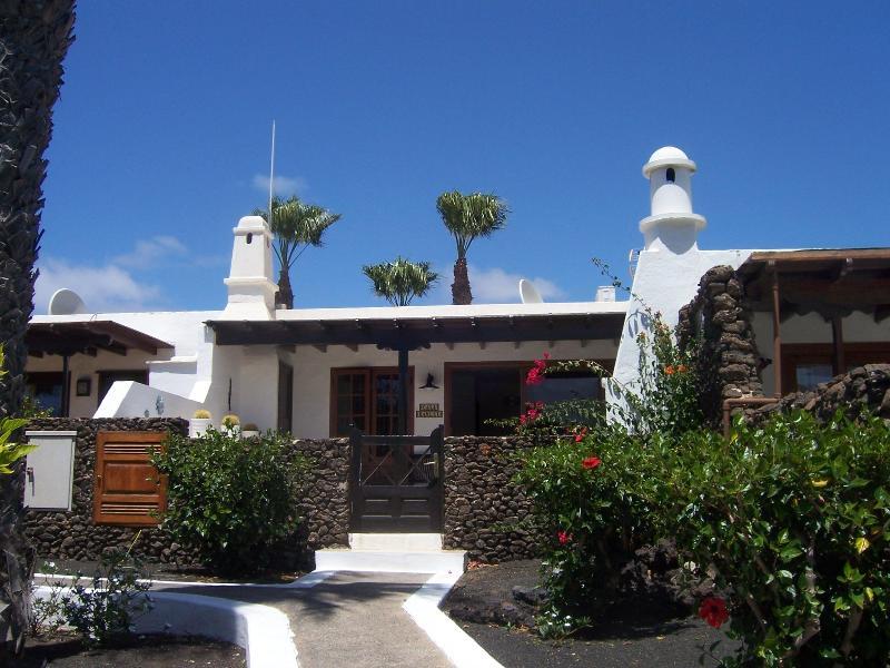 The Bungalow - Luxury bungalow in Playa Blanca, Lanzarote - Playa Blanca - rentals