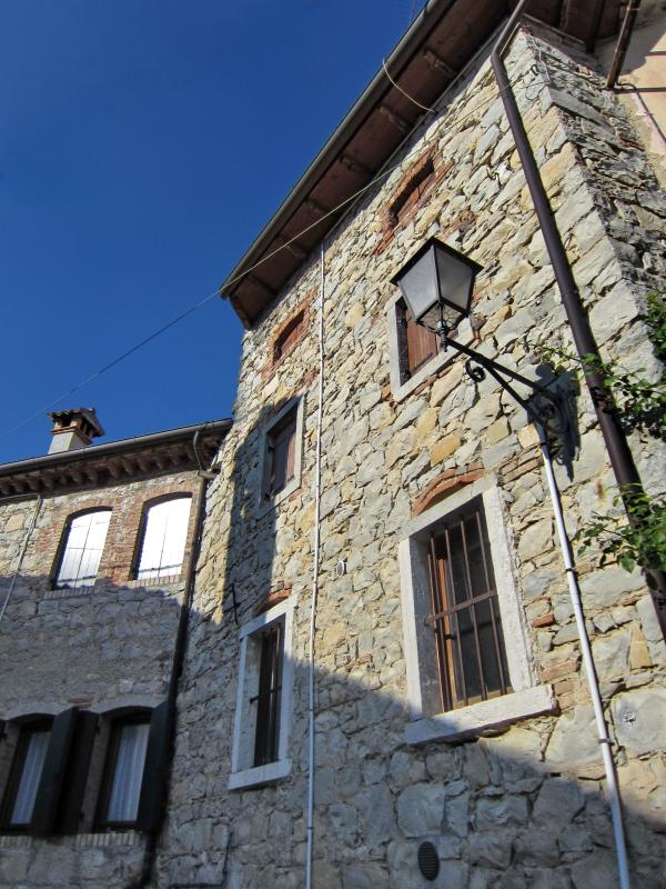 Italian PreAlps home on the Prosecco Road - Image 1 - Tarzo - rentals