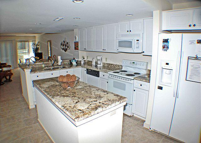 The Greens 200 - Golf Course Views - 2 bedroom Shipyard Townhouse - Image 1 - Hilton Head - rentals