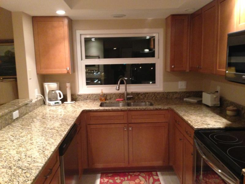 New Open Kitchen - Waterfront Intercoastal & Across from Beach - Indian Shores - rentals