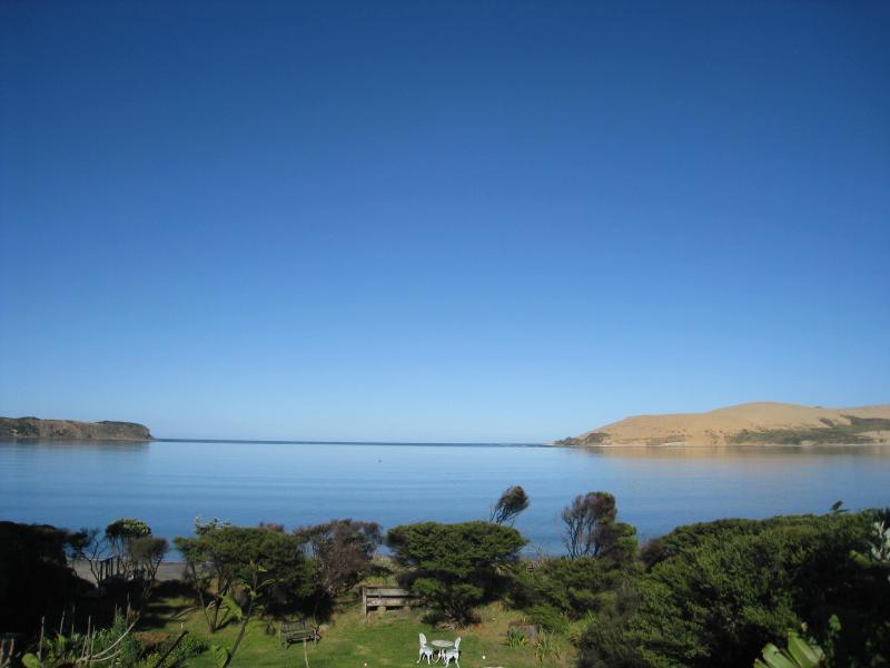 View from Hokianga Haven - Hokianga Haven - Omapere - rentals