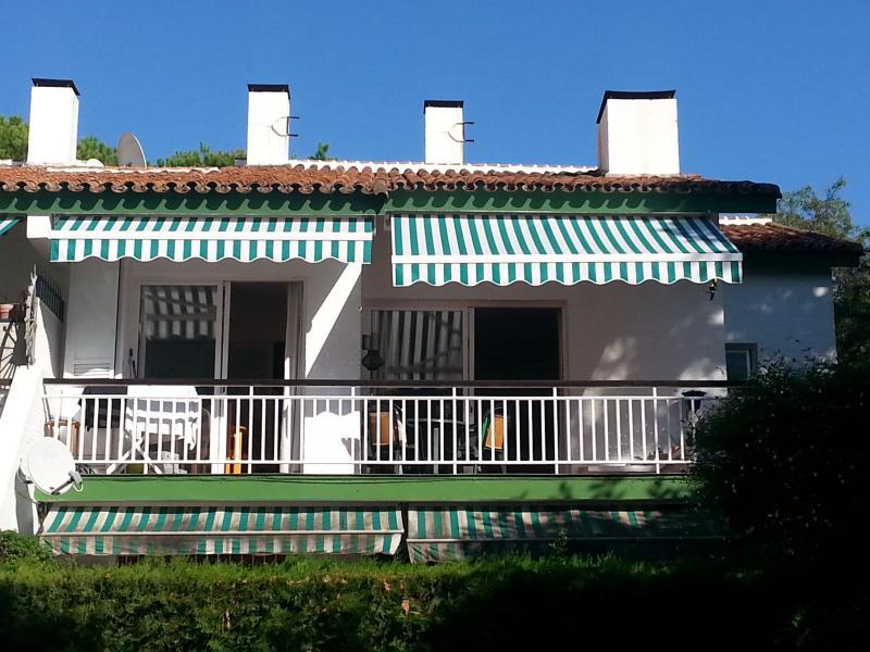 Terrace - Magnificent Marbella room in fantastic sunny flat - Marbella - rentals