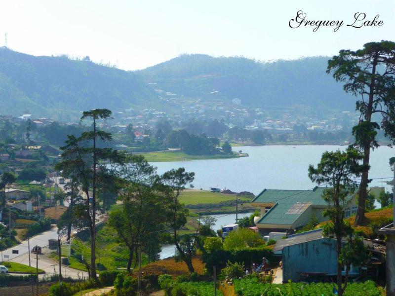 Bungalow View of Gregory Lake - Scenic View Bungalow,Nuwara Eliya,Sri Lanka - Nuwara Eliya - rentals