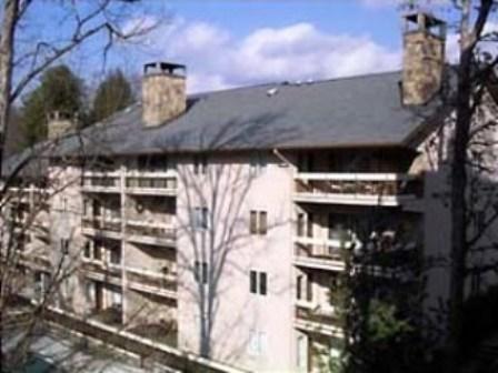 Holly Ridge Exterior - Gatlinburg Condo Beauty - Gatlinburg - rentals