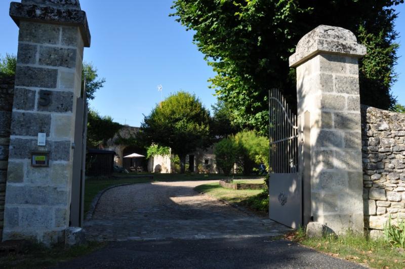 Le Plessis -L'atelier- Azay le Rideau Loire Valley - Image 1 - Azay-le-Rideau - rentals