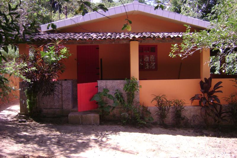 Cottage in tropical forest in northeast Brazil - Image 1 - Gravata - rentals