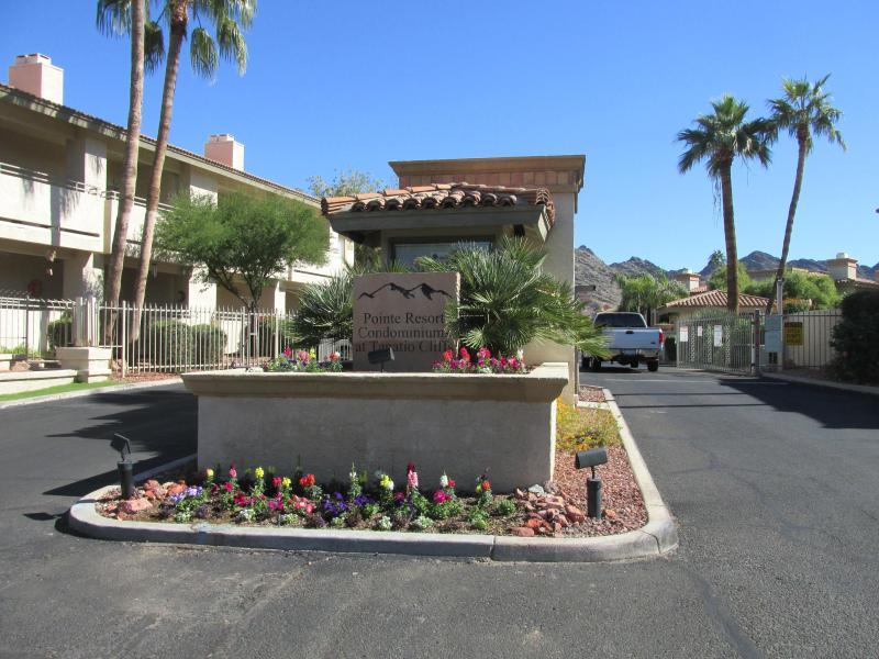 Pointe Resort Condos at Tapatio Cliffs - Pointe Resort Condos at Tapatio Cliffs Phoenix, AZ - Phoenix - rentals