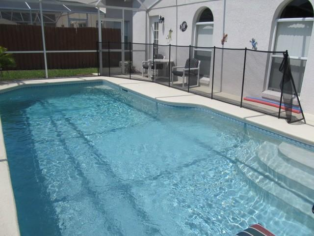 Private Pool - Very Charming and Comfortable Family Getaway - Davenport - rentals