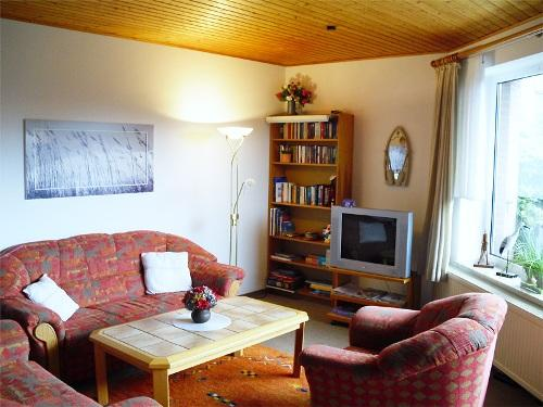 Vacation Apartment in Cuxhaven - 743 sqft, quiet location, good quality, low priced (# 4437) #4437 - Vacation Apartment in Cuxhaven - 743 sqft, quiet location, good quality, low priced (# 4437) - Cuxhaven - rentals