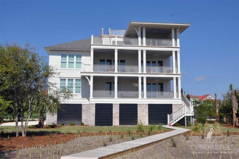 #109 Lehman - Image 1 - Georgetown - rentals