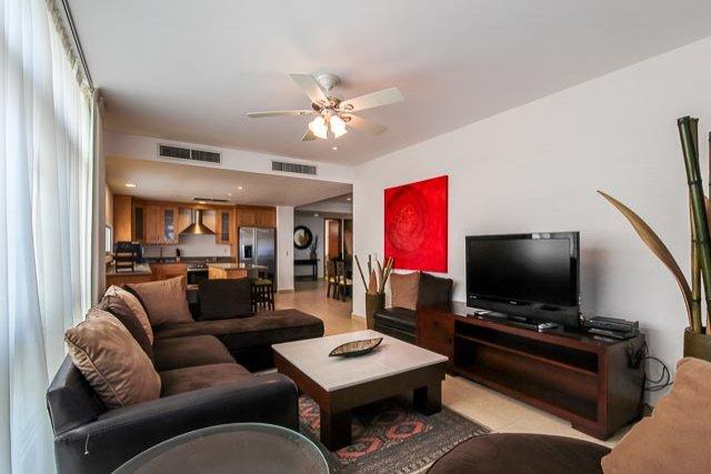 Casa Chica (102) - Ground Floor, Beautiful Ocean Views, 5 Min To Town - Image 1 - Cozumel - rentals