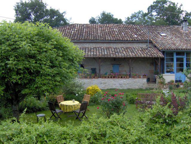 Tondes Farmhouse - CASTELSAGRAT  : TONDES Chambes d'hotes a la ferme - Castelsagrat - rentals
