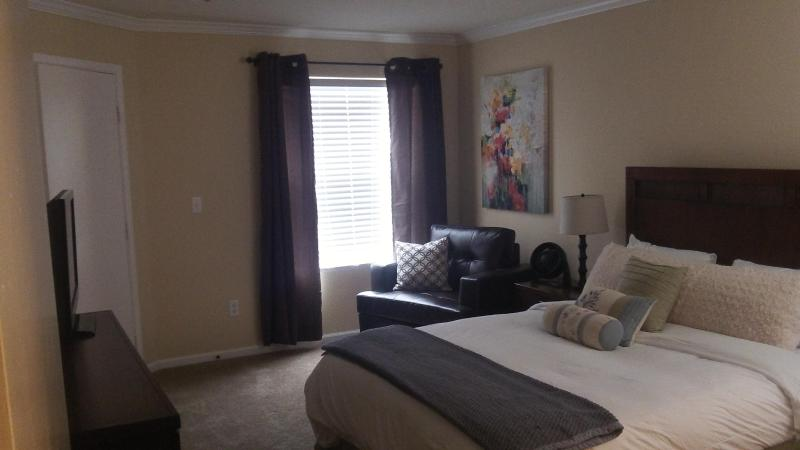 Las Vegas Retreat - Executive/Hiker Oasis - Image 1 - Las Vegas - rentals