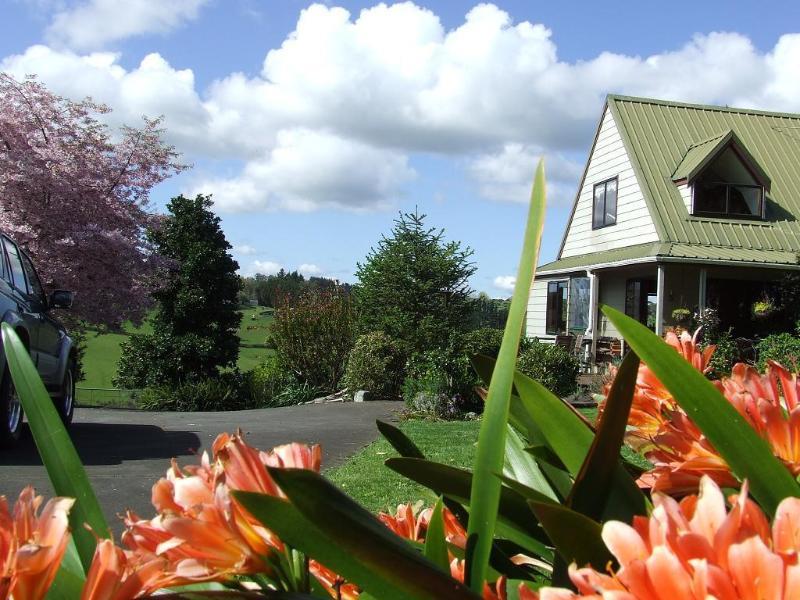 Runciman Berries and Emus B&B - Runciman Berries and Emus B&B - Auckland - rentals