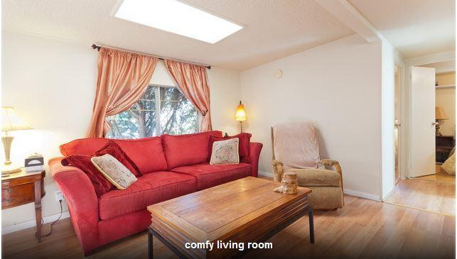 living room - Comfort&Location!! 2b mobile near Venice Beach CA - Los Angeles - rentals