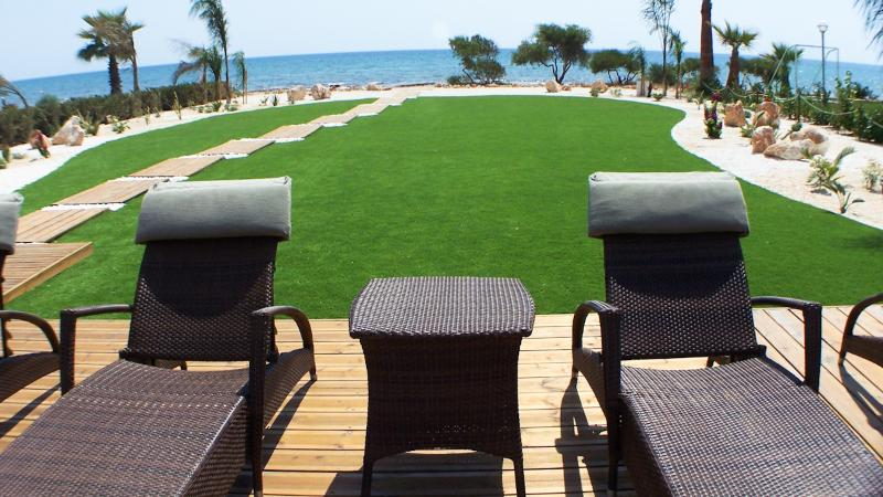 Oceanview Villa 126 - Stunning infinity pool - Image 1 - Ayia Napa - rentals