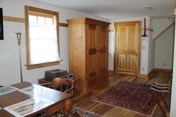 Ludwig Epple Historical Guest House - Image 1 - New Harmony - rentals
