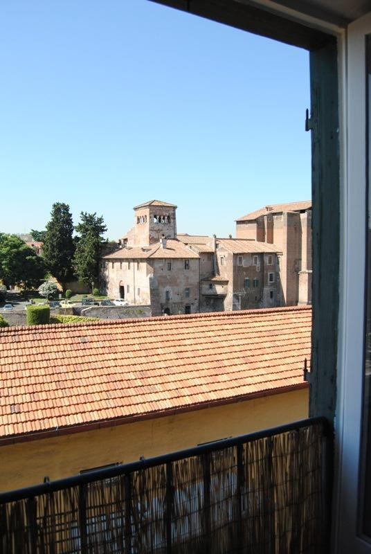 Colosseo Terrace - Image 1 - Rome - rentals