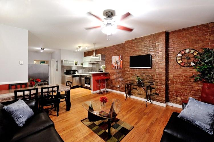 Chelsea 3 bed/1.5 bath - Image 1 - New York City - rentals