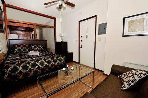 Modern Getaway Studio Apartment 1FW ~ RA42997 - Image 1 - Manhattan - rentals